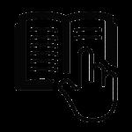 Maquetación de libros y revistas